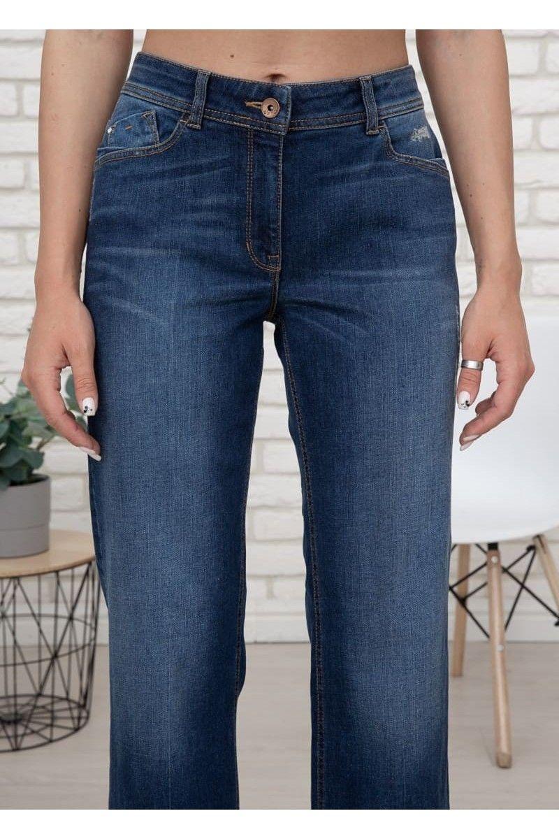marlene jeans hoher bund ppep