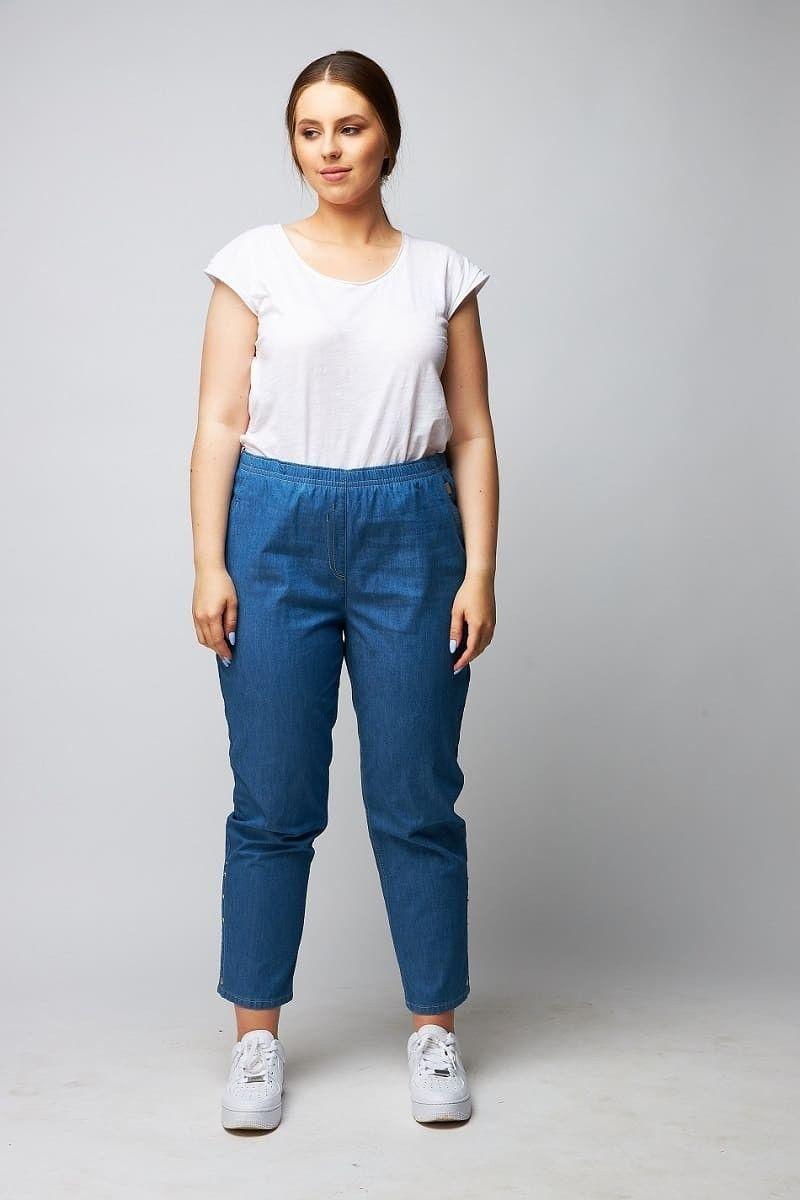 bequeme jeans für kurvige frauen wille
