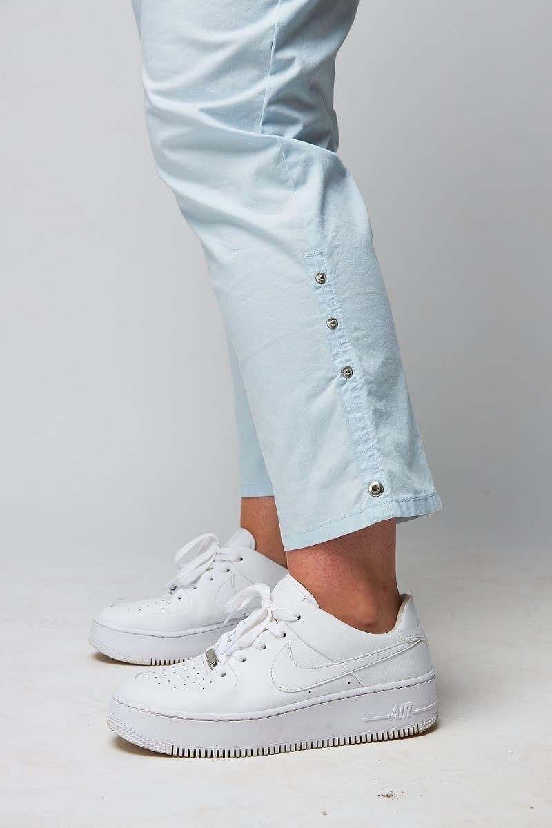 bequeme Jeans mit Gummizug wille