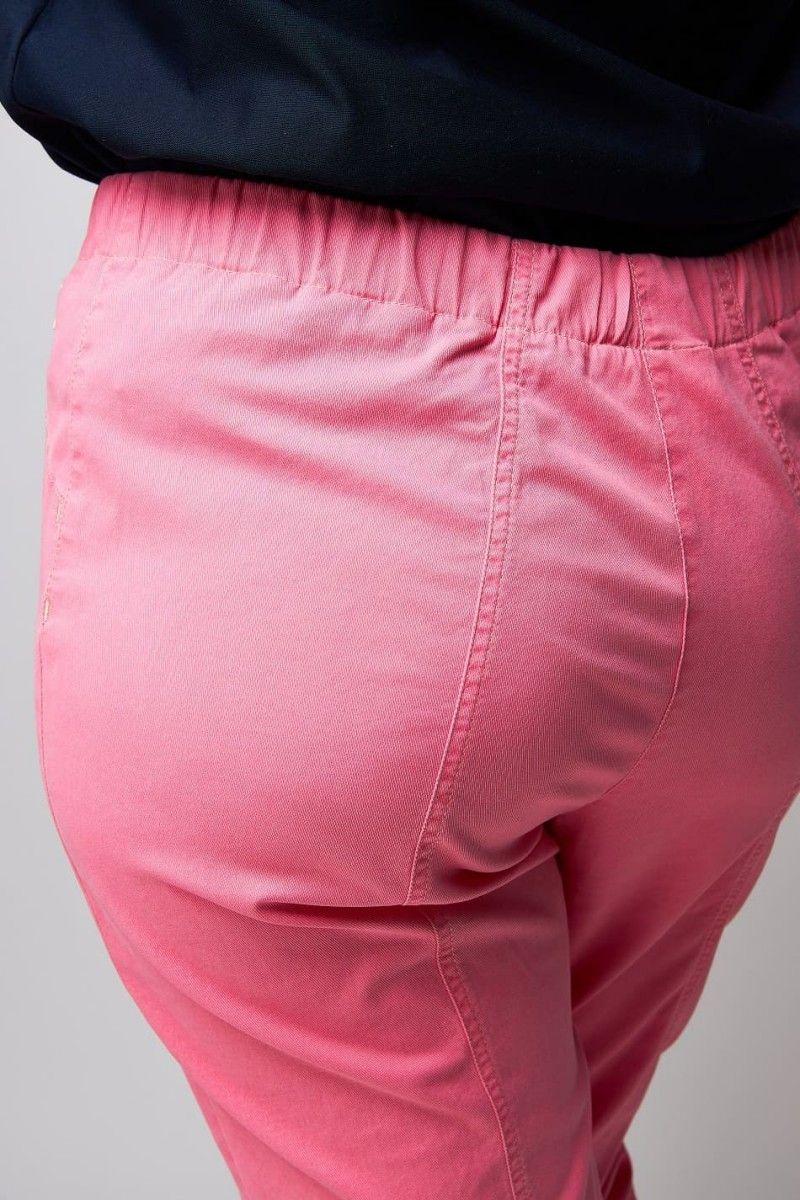 jeans hosen damen hoher bund wille moden