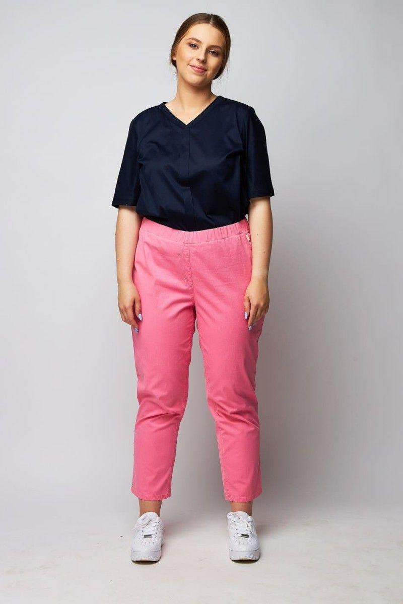 kurze hosen damen jeans high waist wille moden