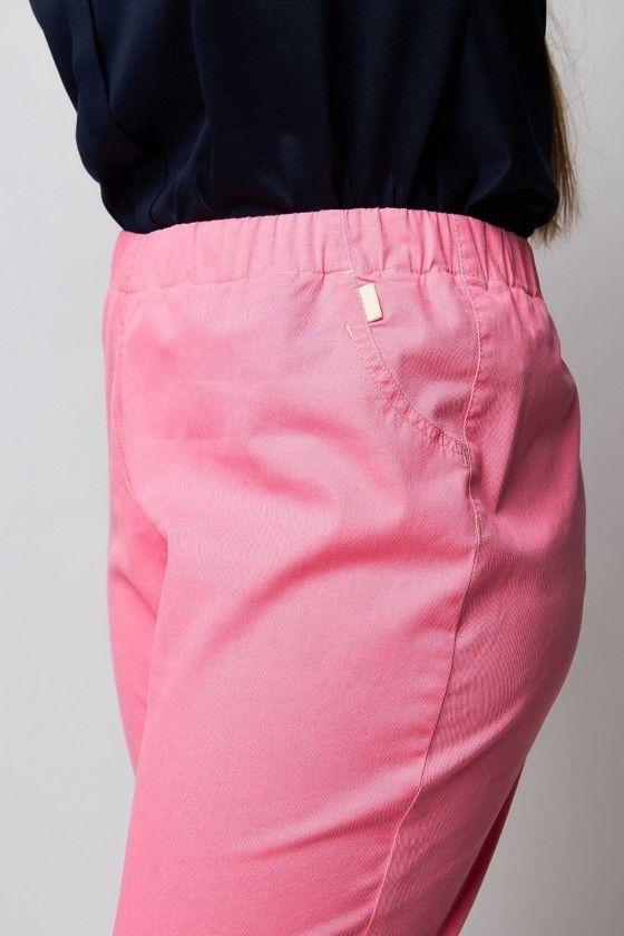 Bequeme Jeans Damen - rosa