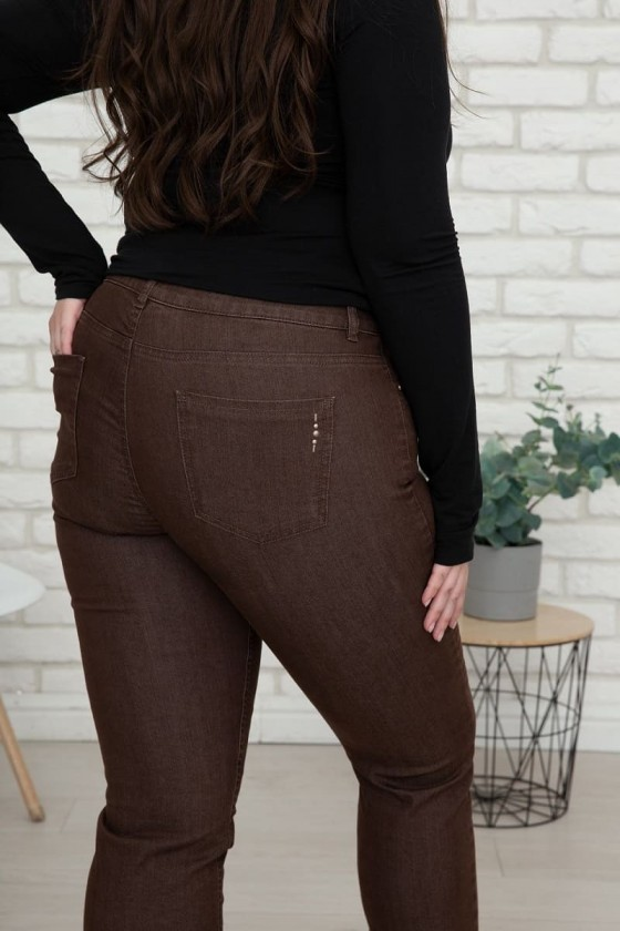 wille jeans für mollige damen wille moden