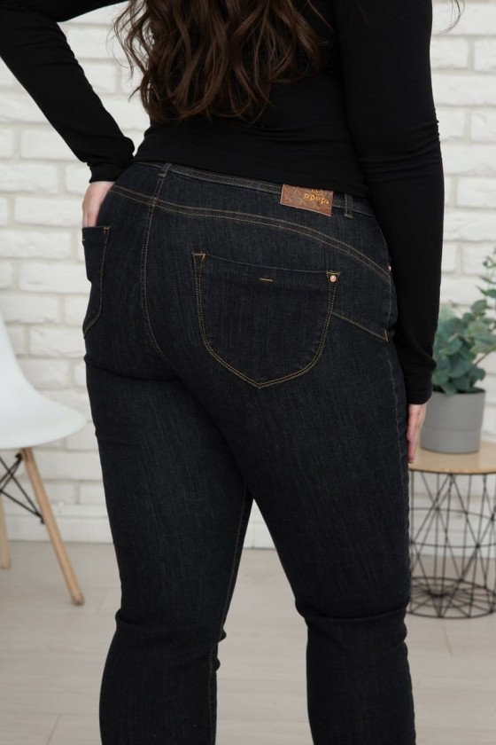 denim jeans damen ppep