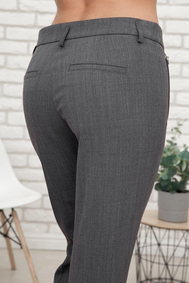 elegante stoffhose damen ppep