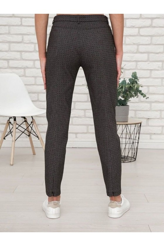 lassige business-hosen damen ppep